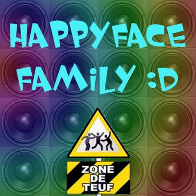 HapPyFace Family :D